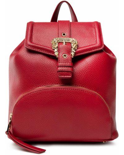 Torba sportowa - czerwony Versace Jeans Couture