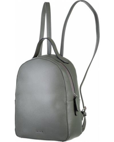 Зеленая сумка Puccini