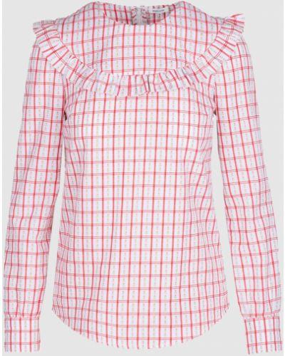 Красная рубашка Manoush