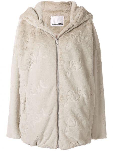 Куртка мятная круглая Ground Zero