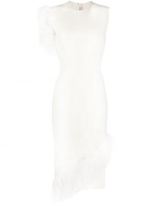 Sukienka asymetryczna Christopher Kane