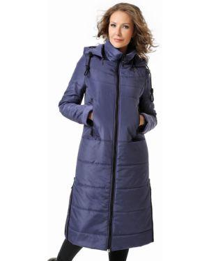 Зимнее пальто пальто большой Dizzyway