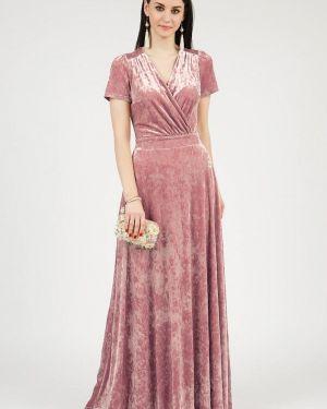Вечернее платье - розовое Grey Cat