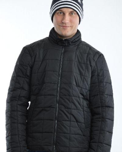 Шерстяная шапка - черная Adidas