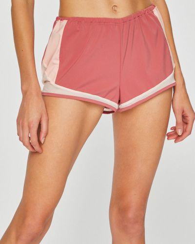 Шорты пижамные розовый Undiz