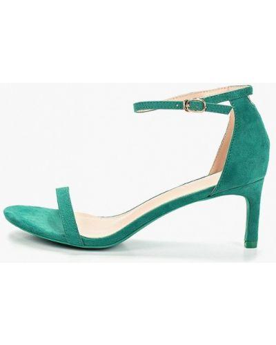Босоножки на каблуке для обуви Ideal Shoes®