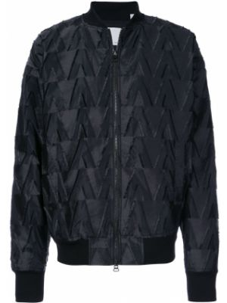 Черная куртка Private Stock