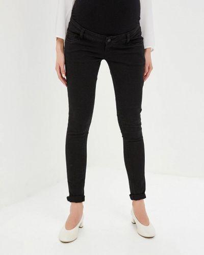 Черные джинсы Mama.licious