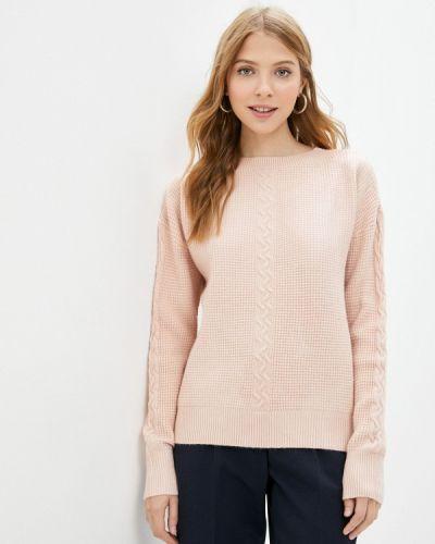 Розовый джемпер осенний Goldrai