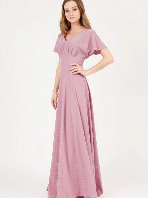Повседневное платье - розовое Marichuell