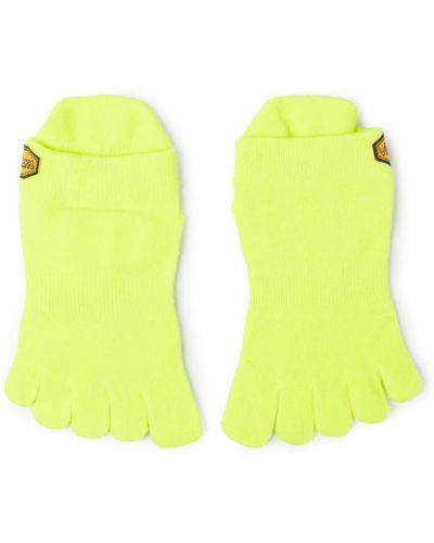Skarpety - żółte Vibram Fivefingers
