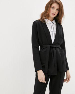 Черный свитер Sela