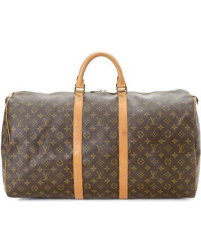 Droga torba, złoto Louis Vuitton