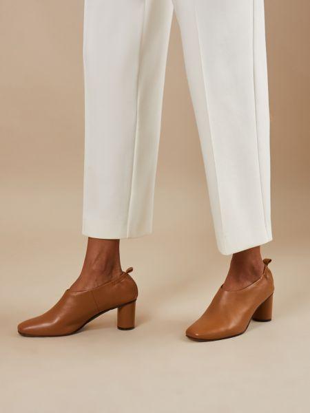 Туфли на каблуке закрытые 12storeez