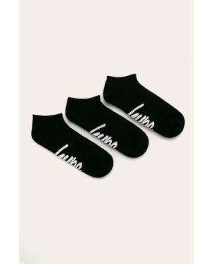 Черные носки Hype