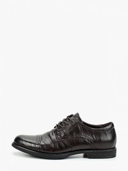 Туфли коричневый Thomas Munz
