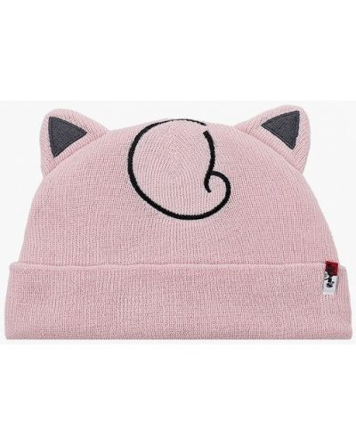 Розовая шапка Levi's®