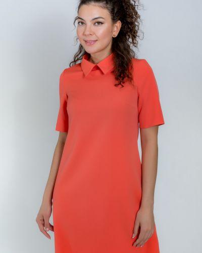 Летнее платье мини повседневное Belirini