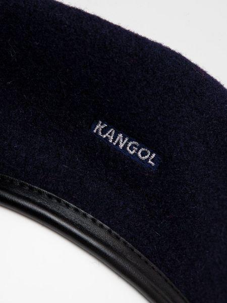 Шерстяной берет Kangol
