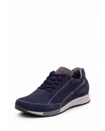 Кроссовки на каблуке Golovin