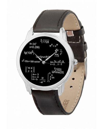 Черные часы Andywatch