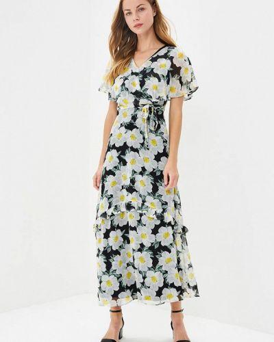 Серое платье весеннее Dorothy Perkins