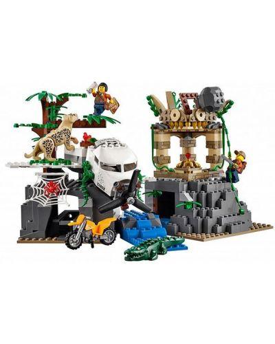 База для теней Lego