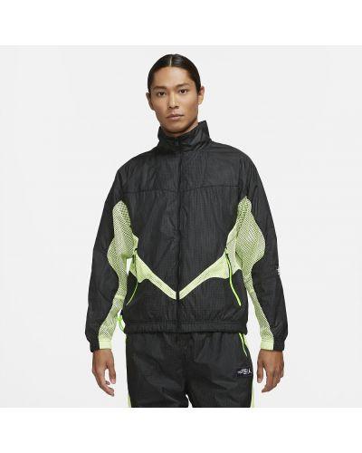 Повседневная куртка на молнии с карманами Jordan
