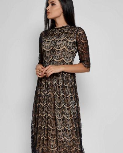 Вечернее платье осеннее Karree