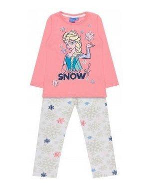 Пижама розовый серая Mothercare