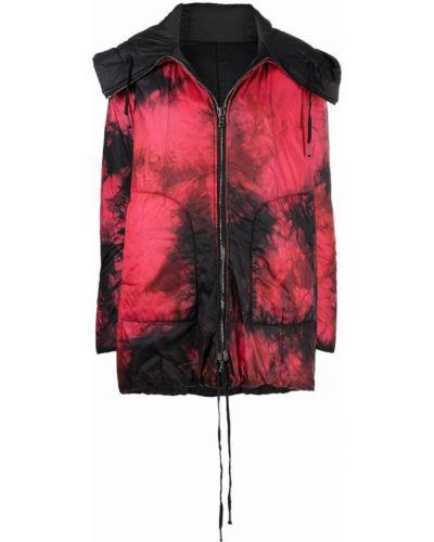 Черное пальто длинное Masnada