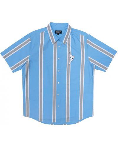 Koszula w paski na co dzień Ripndip