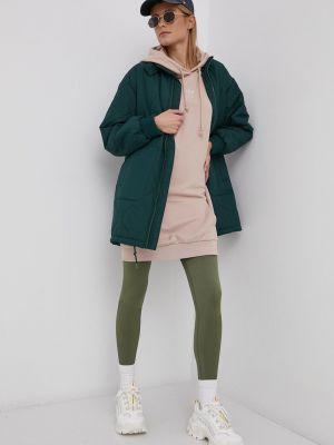 Длинная куртка Volcom