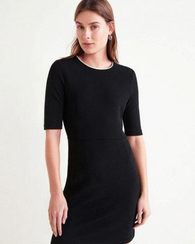 Платье турецкий черное Mango