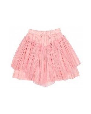 Юбка розовый Mothercare