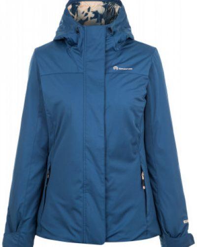 Куртка с капюшоном утепленная спортивная Outventure