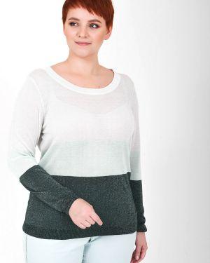 Пуловер из вискозы Steilmann