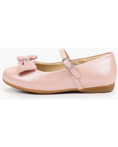 Розовые туфли Choupette
