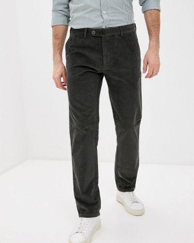 Зеленые брюки Angelo Bonetti