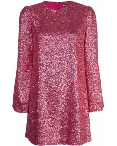 Платье мини с пайетками на молнии Jill Jill Stuart