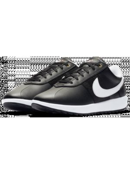 Golf długo z kołnierzem Nike