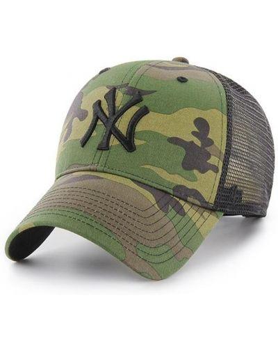 Зеленая шляпа 47brand