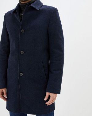 Пальто синий Avalon