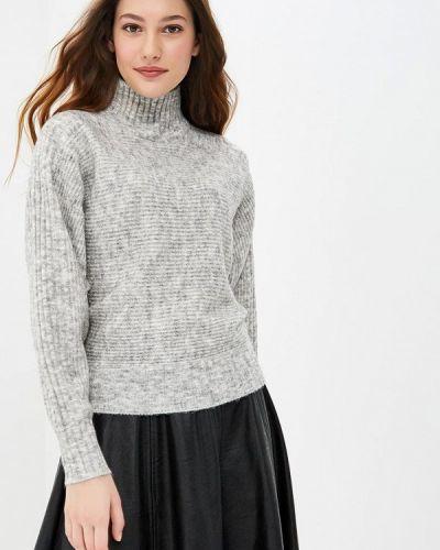 Серый свитер Zarina