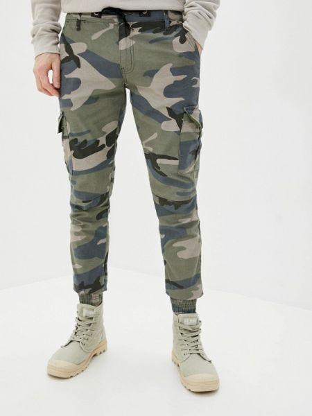 Зеленые брюки Dali