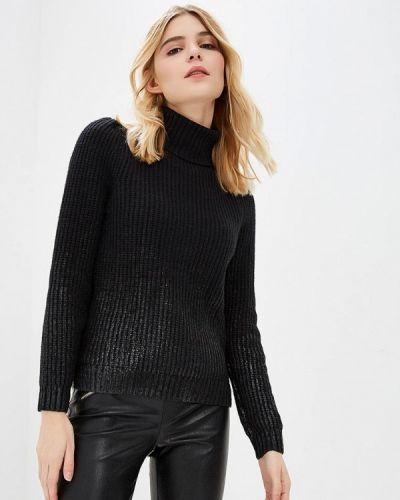 Черный свитер осенний Armani Exchange
