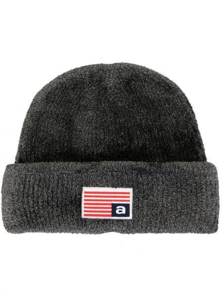 Prążkowana czapka Alexander Wang