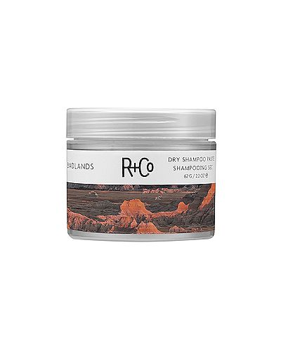 Сухой шампунь для волос R+co