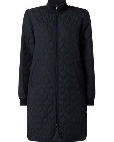 Płaszcz pikowany - niebieski Ilse Jacobsen