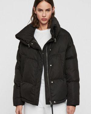 Зимняя куртка осенняя утепленная Allsaints